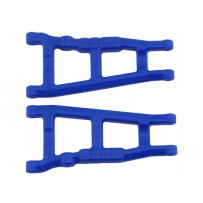 RPM Front or Rear A-Arms for Traxxas Slash 4X4 - Blue - 80705