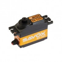 Savox SH-1357 Super Speed Mini Digital Servo