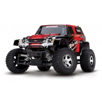 Traxxas Telluride 4X4 1/10 Extreme Terrain Truck RTR w/Battery and Charger - 67044